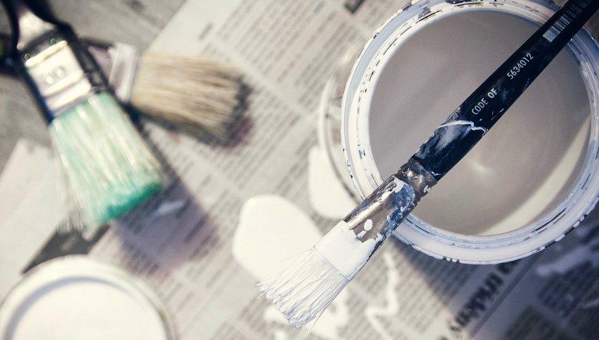 Pittura termoisolante: cos'è e quando usarla