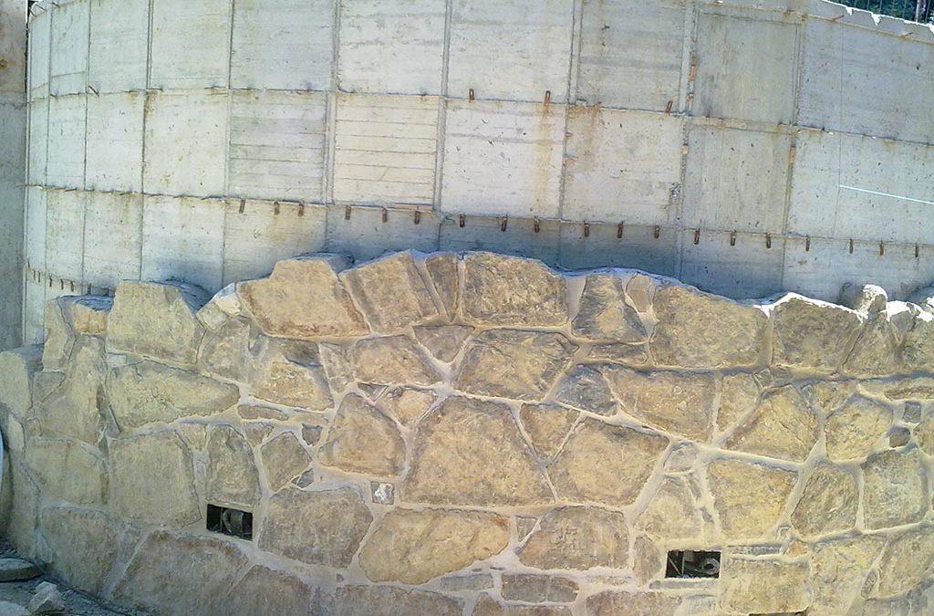 Tutti i vantaggi dei muri in pietra