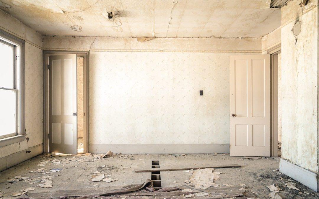 Ristrutturare casa: dalla pianificazione alla realizzazione