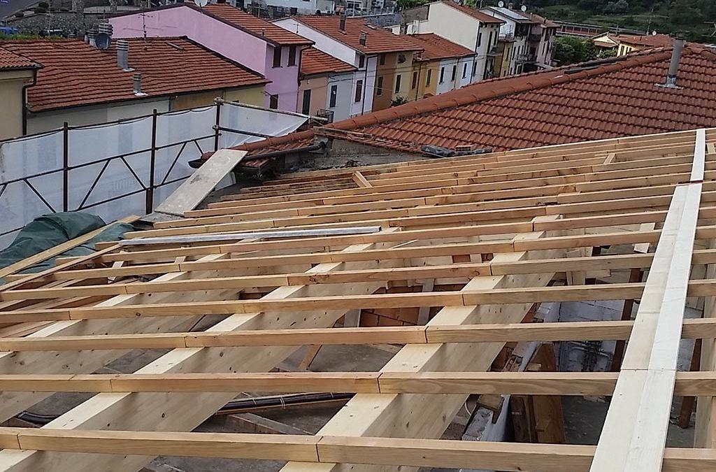 Perché scegliere un tetto ventilato